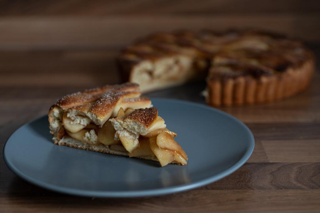 slice of appelvlaai